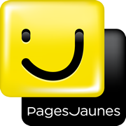 Bouton pages jaunes